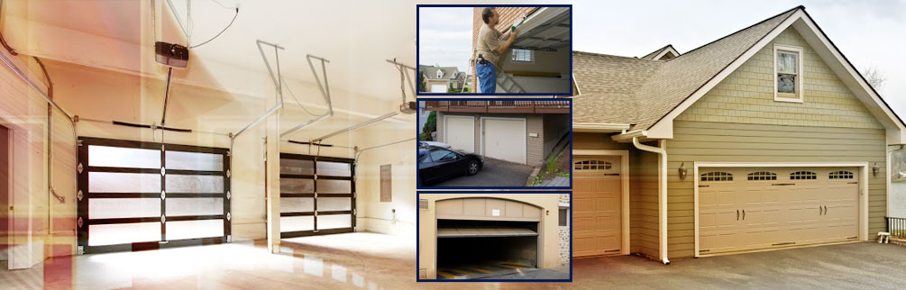 Garage Door Repair Skokie | 847-462-7071 | Opener, Springs Replacement